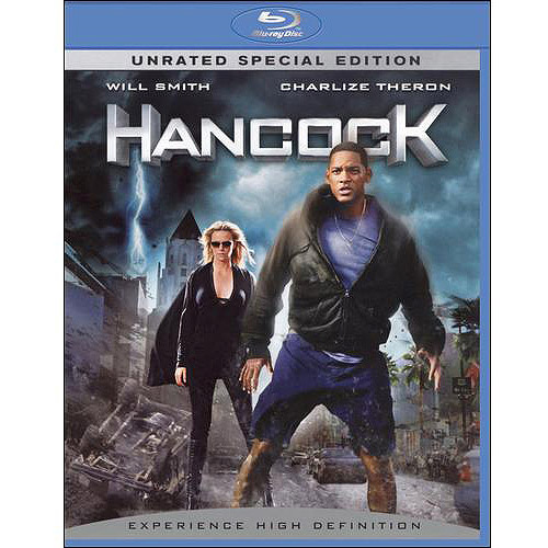 Hancock (Unrated) (2-Disc Special Edition) (Blu-ray) (Widescreen)
