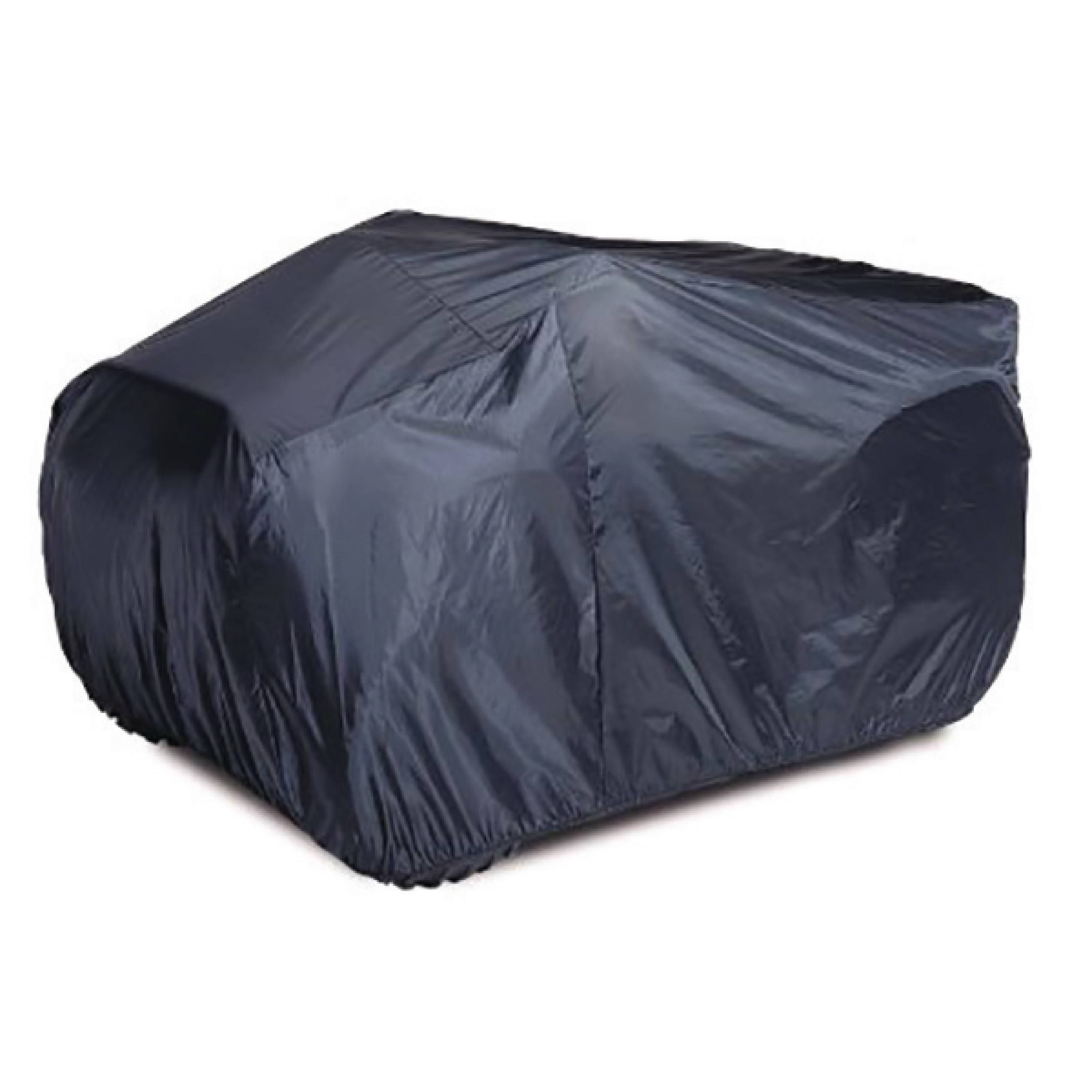 Dowco Guardian 26041-01 XXL Water Resistant Outdoor Black ATV Cover