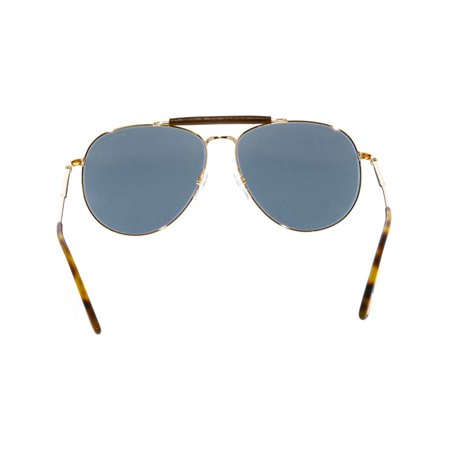 fdbff53868334 Tom Ford Men s Mirrored Sean FT0536-28C-60 Gold Aviator Sunglasses - image  1 ...