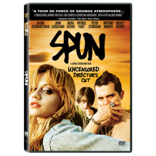Spun (Unrated) (Widescreen)