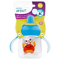 Philips Avent My Little Sippy Stage 2 Hard Spout Sippy Cup