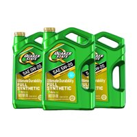 Quaker State Summer Savings