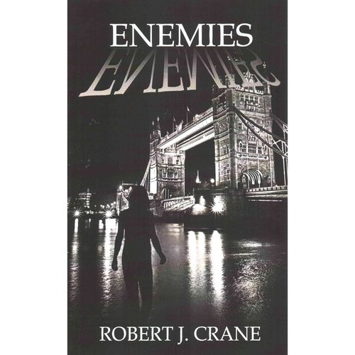 Enemies: The Girl in the Box, Book Seven