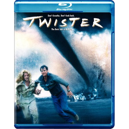 Twister (Blu-ray) (Ab Rocket Twister Dvd)
