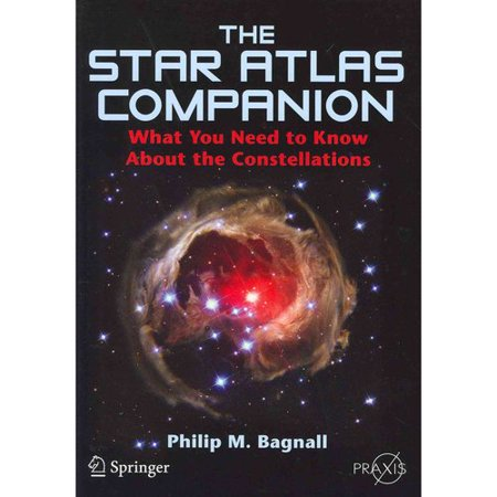 The Star Atlas Companion: What You Need to Know About Constellations