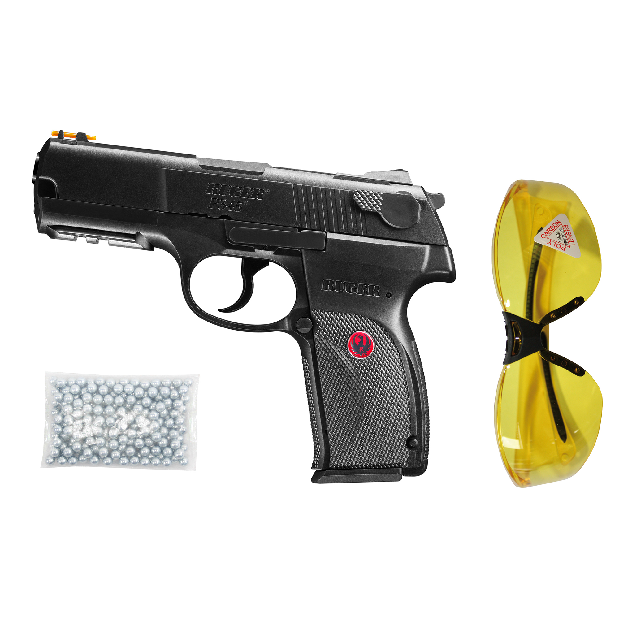 Umarex Ruger P345 Precision Kit .177 BB CO2 Air Pistol