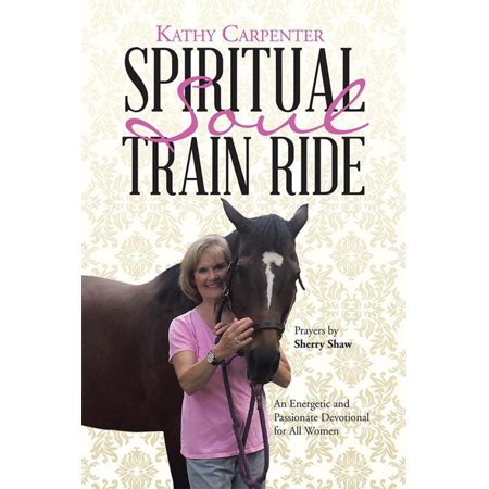Spiritual Soul Train Ride - eBook (Time Life The Best Of Soul Train)