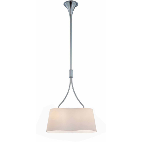 Groda 2-Light Pendant