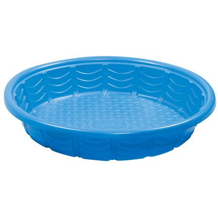 45 Wading Pool Blue