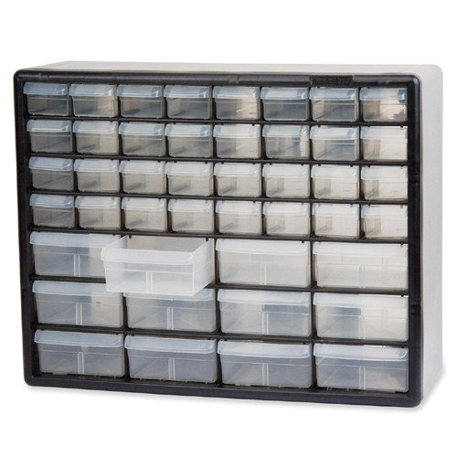 Akro-Mils 44-Drawer Small Parts Organizer