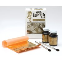 Old World Art Basic Leafing Kit, Gold