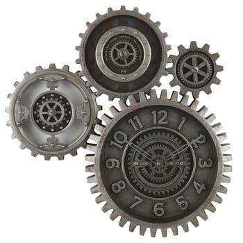 Better Homes & Gardens Four-Gear Motion Clock