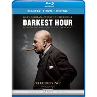 Darkest Hour (Blu-ray + DVD)