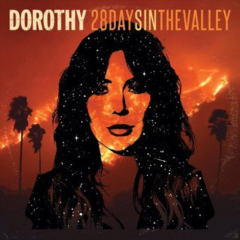 28 Days In The Valley (CD) (explicit)