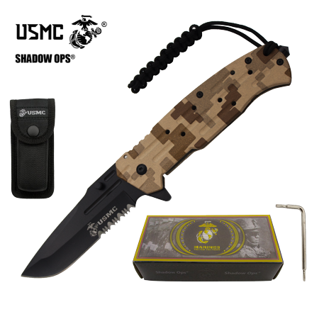 Belt Knife - 9