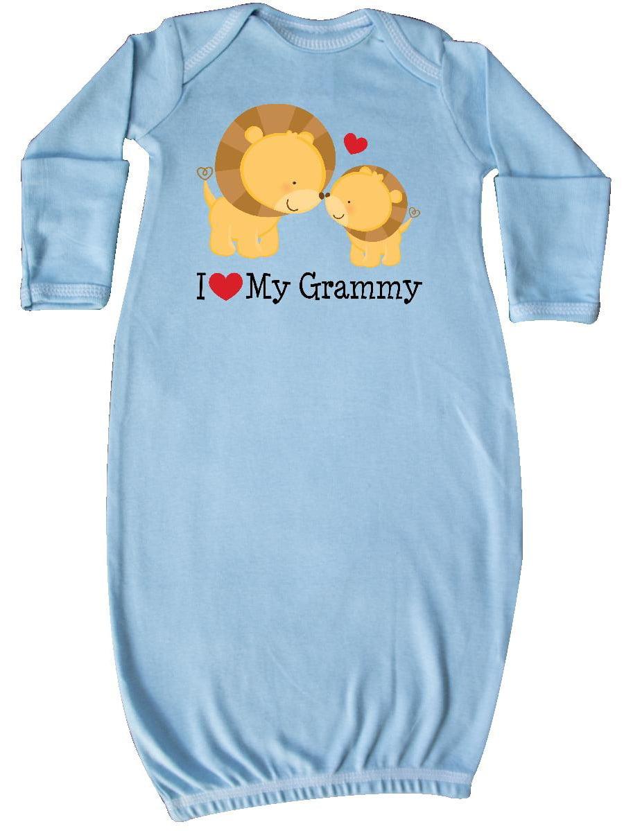 I Love My Grammy Newborn Layette