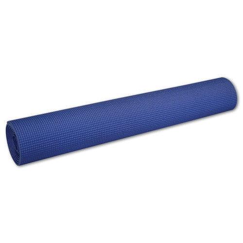 Yoga Mat in Blue