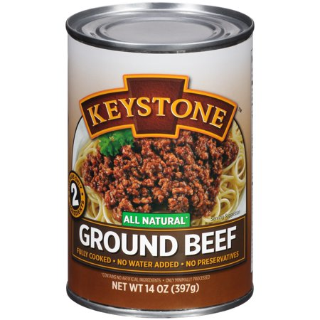 Halloween Recipes With Ground Beef (Keystone™ All Natural Ground Beef 14 oz.)