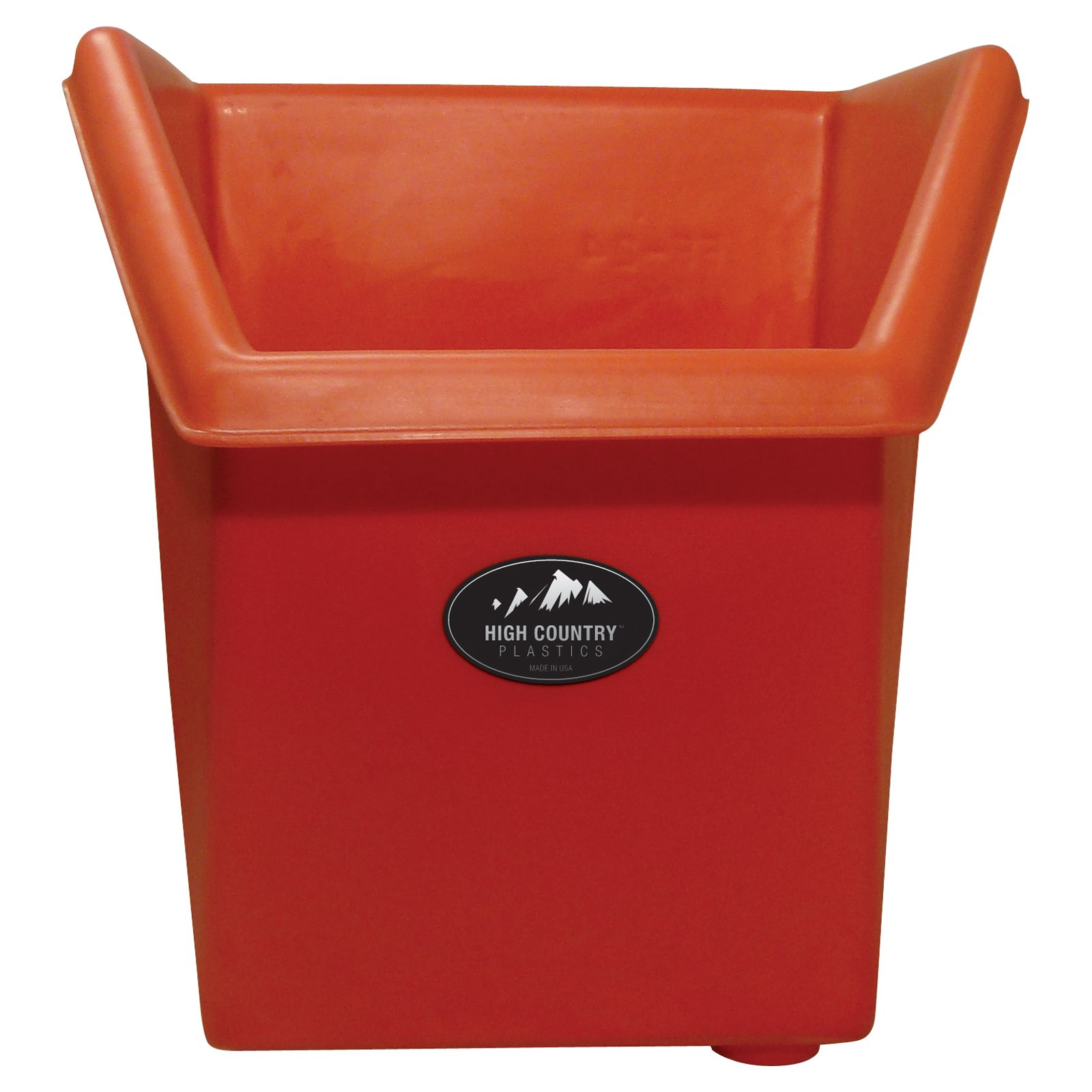 High Country Plastics Single Fence Feeder