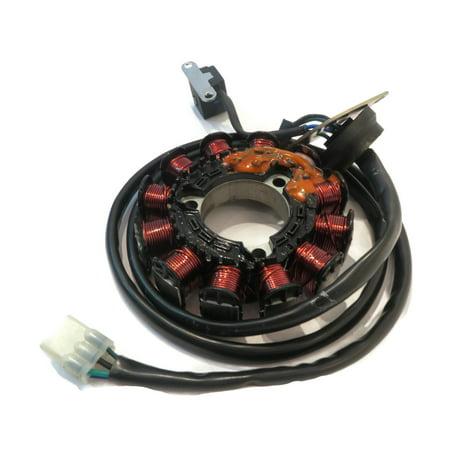 IGNITION STATOR MAGNETO for Yamaha 66V-85510-00-00 WaveRunner Wave Runner Jetski by The ROP -