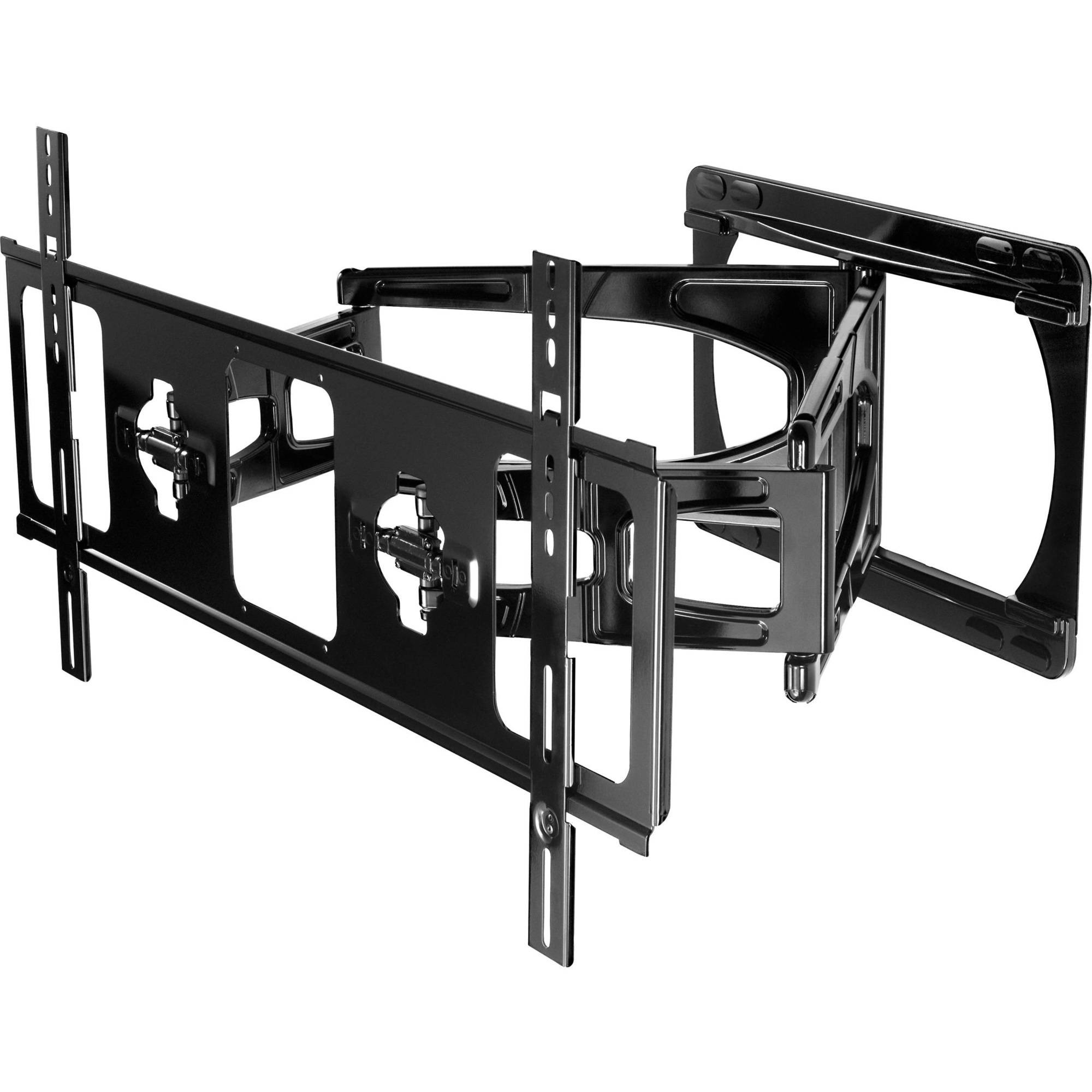 """Peerless Universal Ultra Slim Articulating Wall Mount For 42"""" to 75"""" Ultra-thin Displays"""