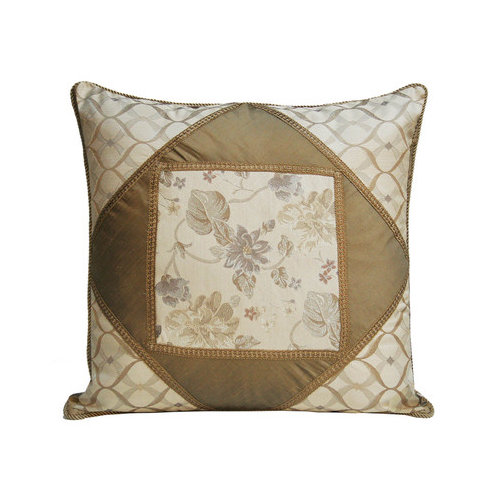Melrose Home Valerie Square Pillow