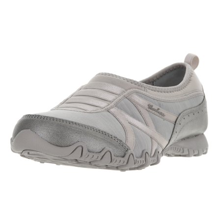 SKECHERS - Skechers Women s Bikers Satin Dream Casual Shoe - Walmart.com 759645cb6