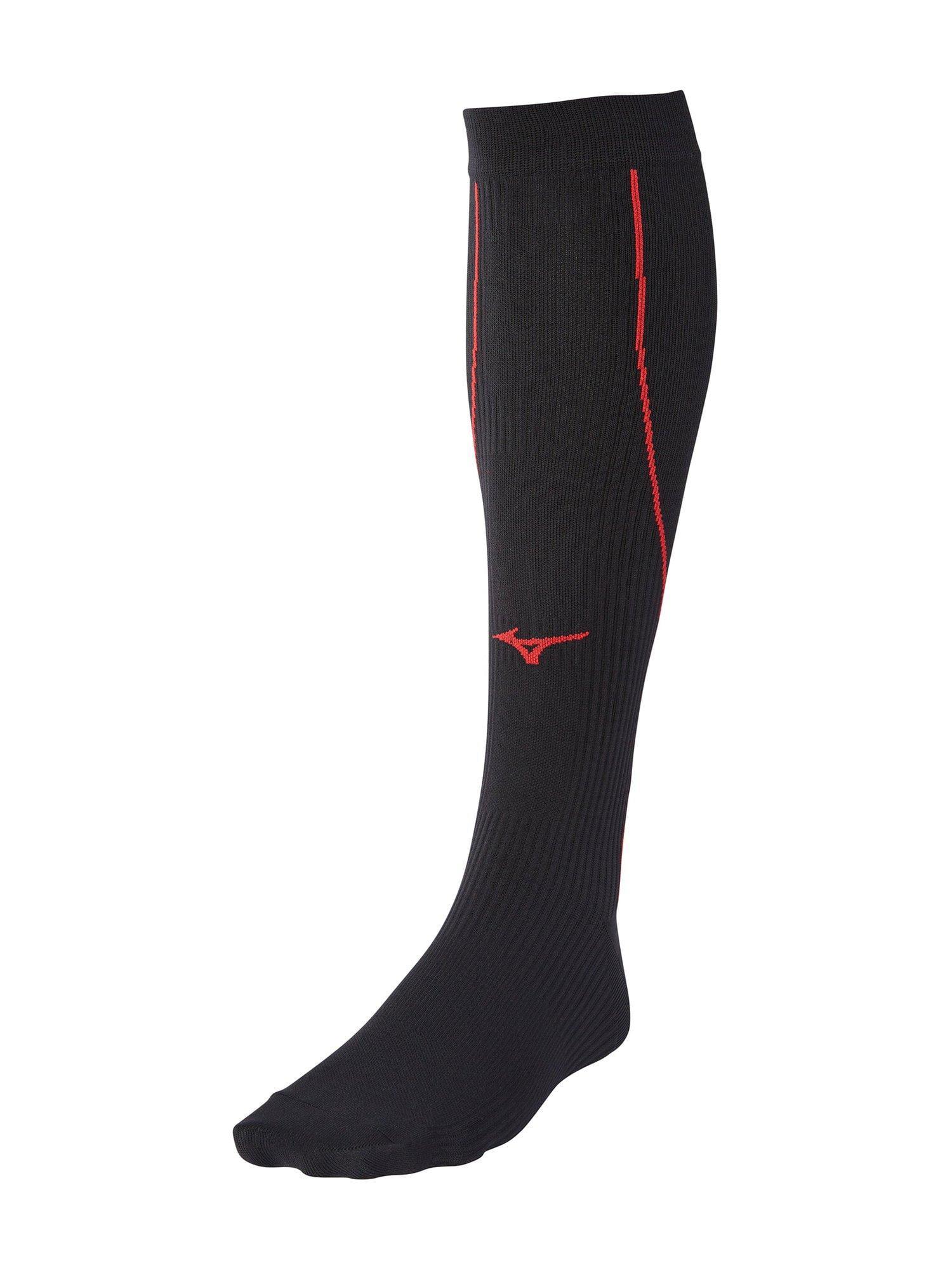 mizuno compression socks