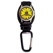 USA Snake Carabiner Watch