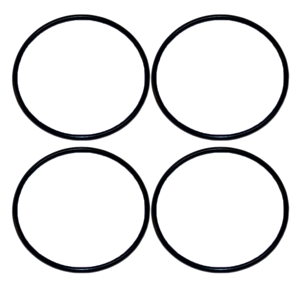 Fein FSC1.6X / FSC2.0X SuperCut Oscillating Tool (4 Pack) Replacement Packing Ring # 40612093004-4PK