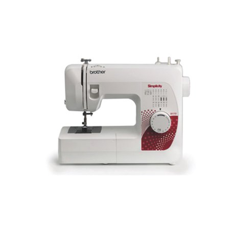 Simplicity Brother Sb40 Sewing Machine Walmart Simple Simplicity Fashion Pro Sewing Machine