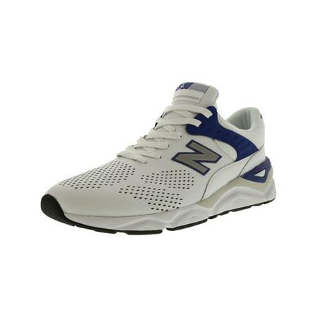 New Balance Men's Msx90 Hta Ankle-High Fabric Fashion Sneaker -