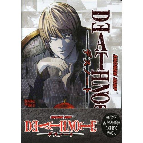 Death Note, Vol.1