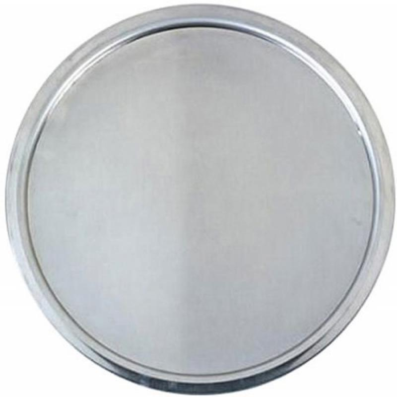 AMERICAN METALCRAFT TP14 Pizza Pan,Wide Rim,14 In. G0473317 by AMERICAN METALCRAFT