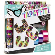 Fashion Angels Tapeffiti Cuff Bracelet Set