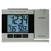 Best Projection Clocks - La Crosse Technology WT-5220U-IT Projection Alarm Clock Review
