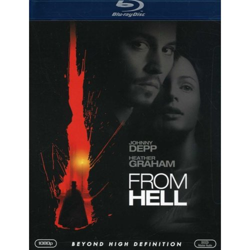 From Hell (Blu-ray) (Widescreen)