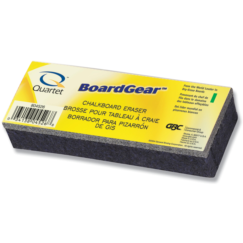 Quartet Easy-Off Chalk Board Eraser