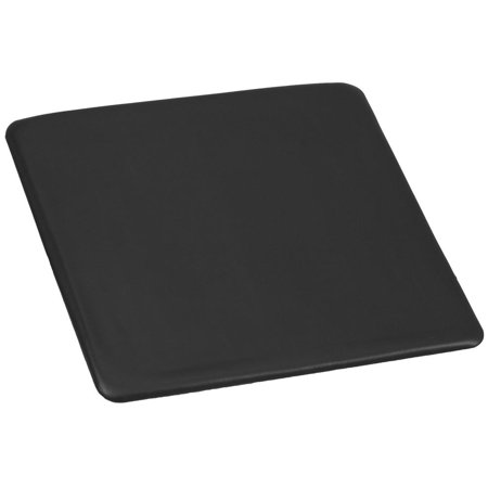 Replacement Seat for Black and Mahogany Resin Folding -