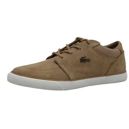 Lacoste Men Bayliss Fs 118 A U Cam Fashion Sneakers