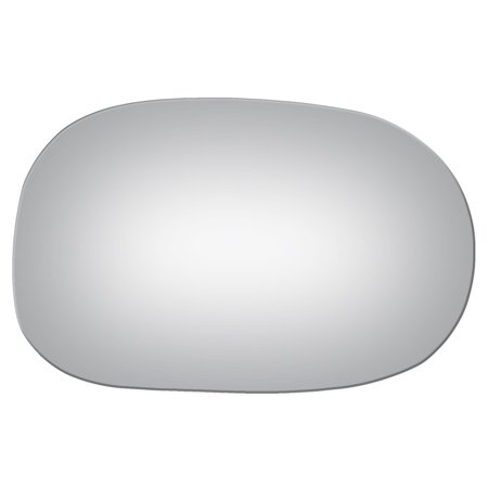 Honda Civic Del Sol Distributor (Burco 3503 Passenger Side Replacement Mirror Glass for 93-97 Honda Civic del Sol)
