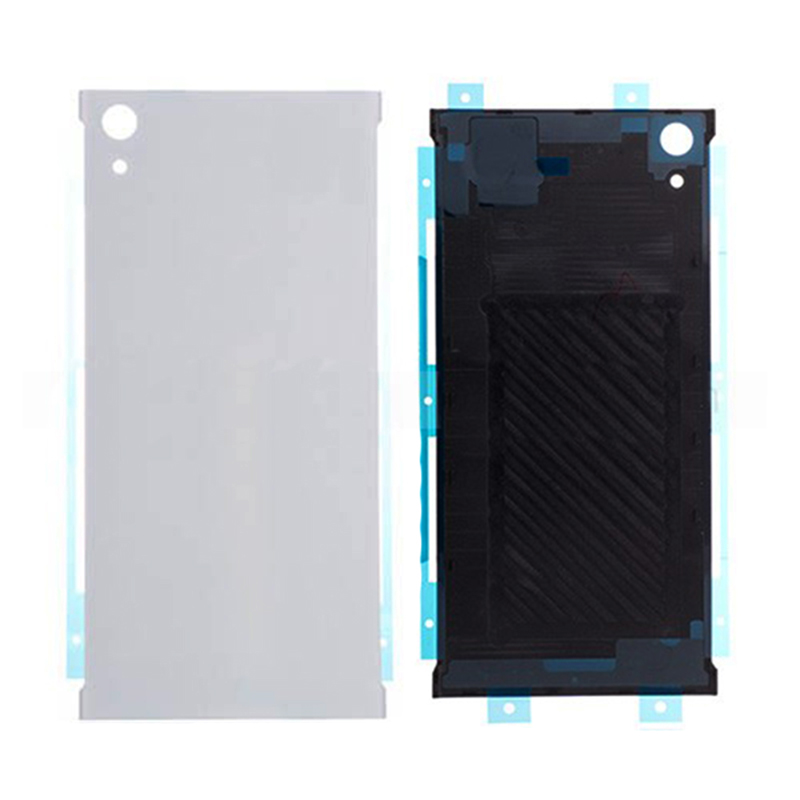 Sony Xperia XA1 Ultra G3223 Back Cover Housing Door Replacement - White - image 1 of 1