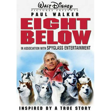 Eight Below (DVD) ()