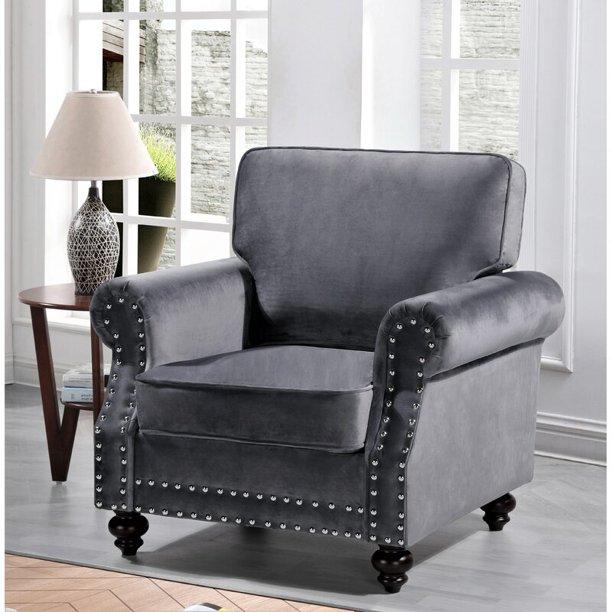US Pride Lotus Accent Chair   Item# 12312