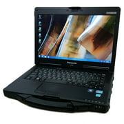 Panasonic Toughbook CF-53 Core i5 3320M 2.6GHz 8GB RAM 500GB 9-Pin Serial Windows 7 Pro (WWAN 4G LTE GOBI)