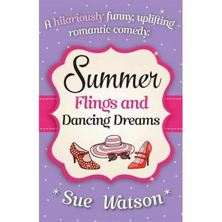 Summer Flings and Dancing Dreams ()
