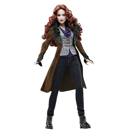 Twilight Saga Eclipse Victoria Collector Doll: Barbie Pink Label Collection (Barbie Collections)