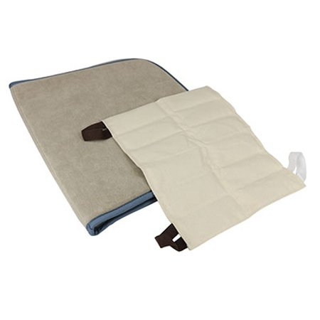 Hydrocollator Moist Heat Pack And Cover Set - Standard Pack With Foam-Filled Cover With Pocket - 1 Each / Each - 00-1064