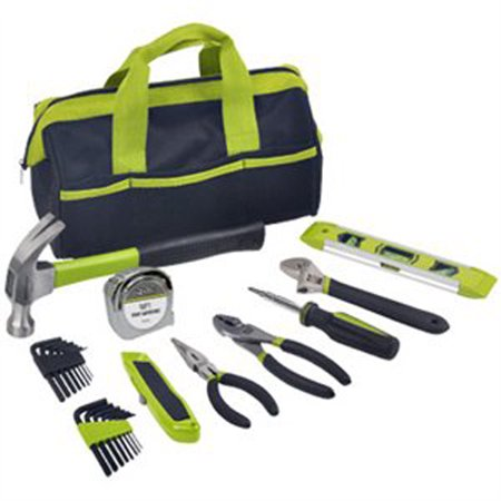 APEX TOOL GROUP ASIA 218021 Master Mechanic 24 Piece Home Tool Set