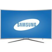"SAMSUNG 40"" 6250 Series - Curved Full HD Smart LED TV - 1080p, 120MR (Model#: UN40K6250)"